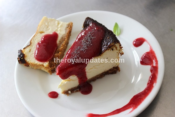 BEST DESSERT PLACE IN DELHI