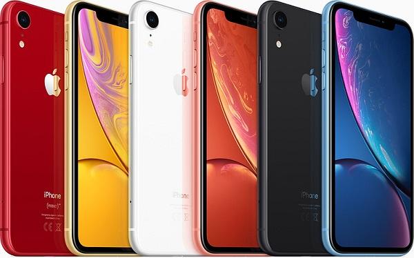 upcoming smartphones india 2018 - Apple iPhone XR