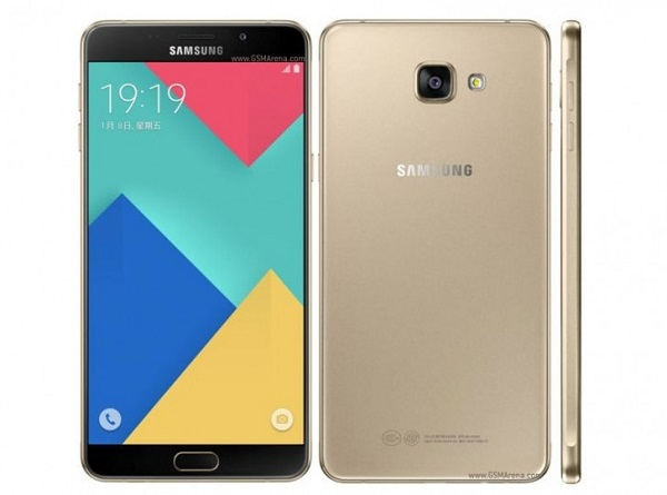 supcoming mobile phones india - samsung a9 pro